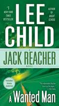 A Wanted Man (Jack Reacher #17)