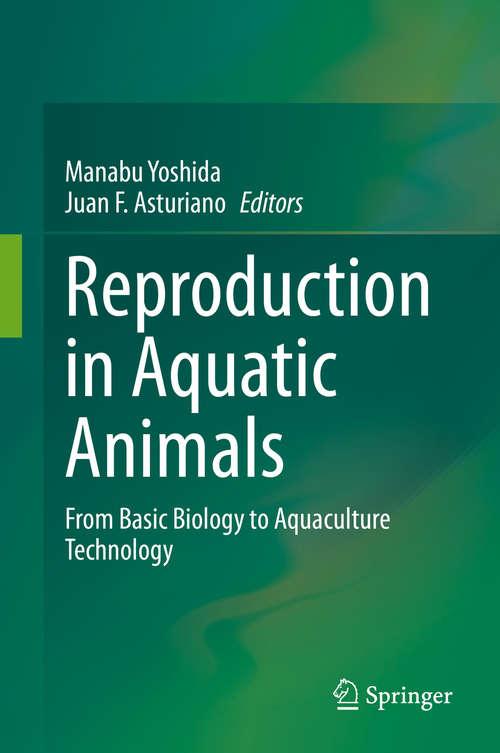 Reproduction in Aquatic Animals