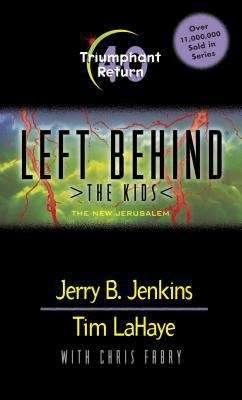 Image result for left behind the kids book 40