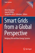 Smart Grids from a Global Perspective
