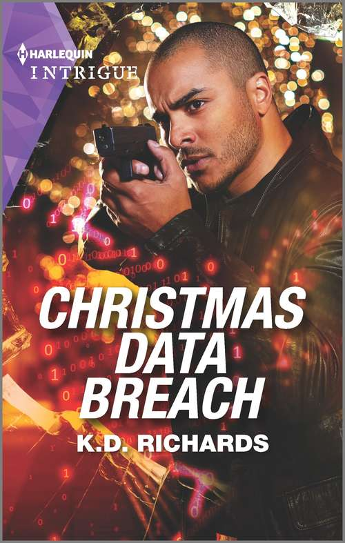 Christmas Data Breach (West Investigations #3)