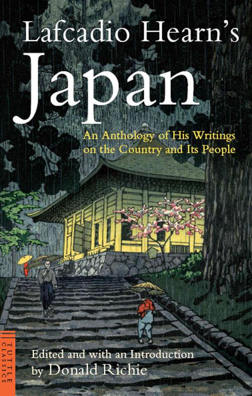 Lafcadio Hearn's Japan
