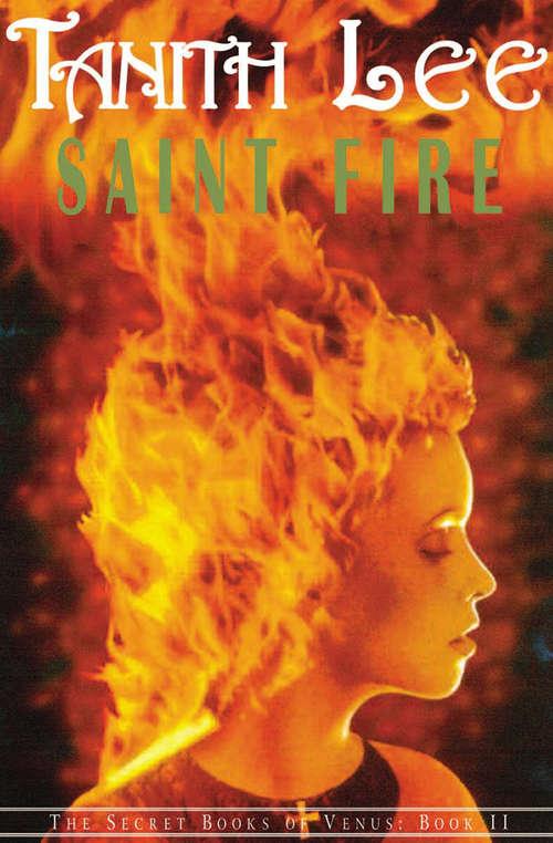 Saint Fire