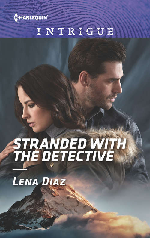 Stranded with the Detective: Stranded With The Detective (tennessee Swat) / Cease Fire (omega Sector: Under Siege) (Tennessee SWAT #3)
