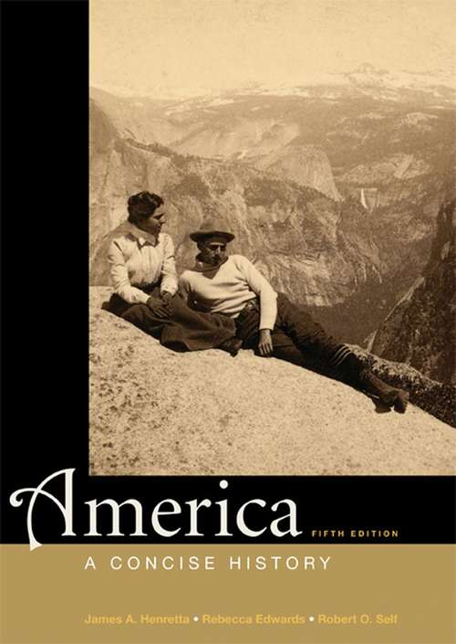 America: A Concise History (Fifth Edition)
