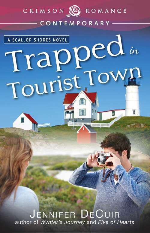Trapped in Tourist Town