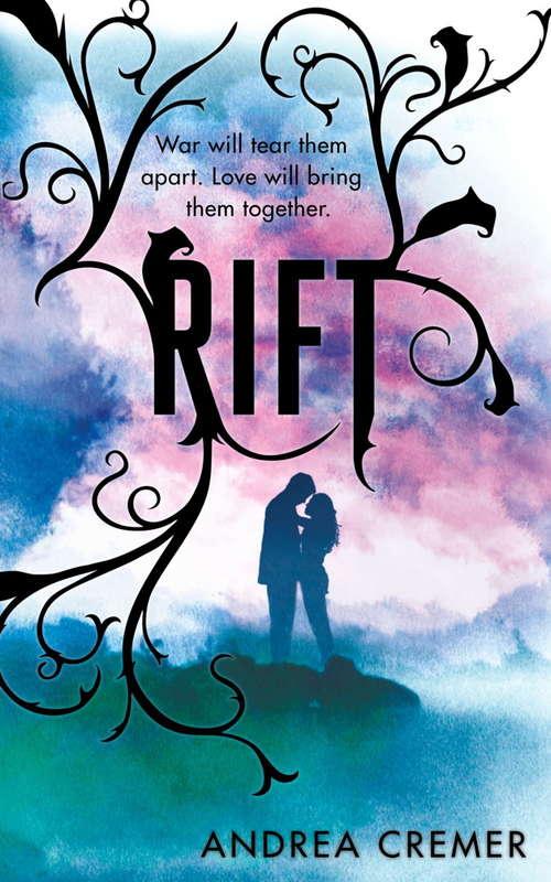 Rift: Number 1 in series (Nightshade Prequel #1)