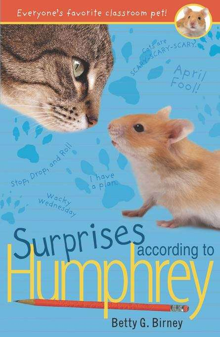 Surprises According to Humphrey (According to Humphrey #4)