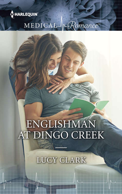 Englishman at Dingo Creek