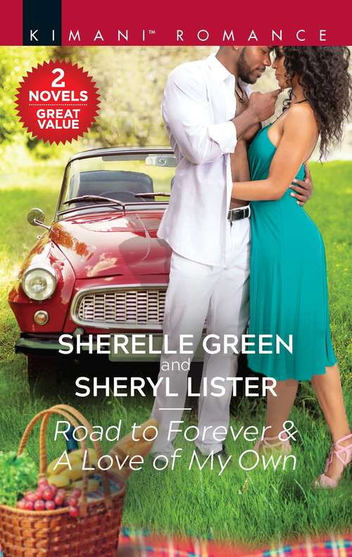 Road to Forever & A Love of My Own: A 2-in-1 Collection (Bare Sophistication)
