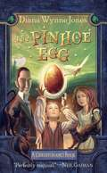 The Pinhoe Egg (Chronicles of Chrestomanci #6)