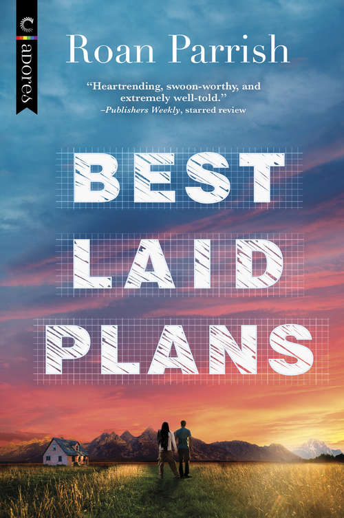 Best Laid Plans: An LGBTQ Romance (Garnet Run #2)