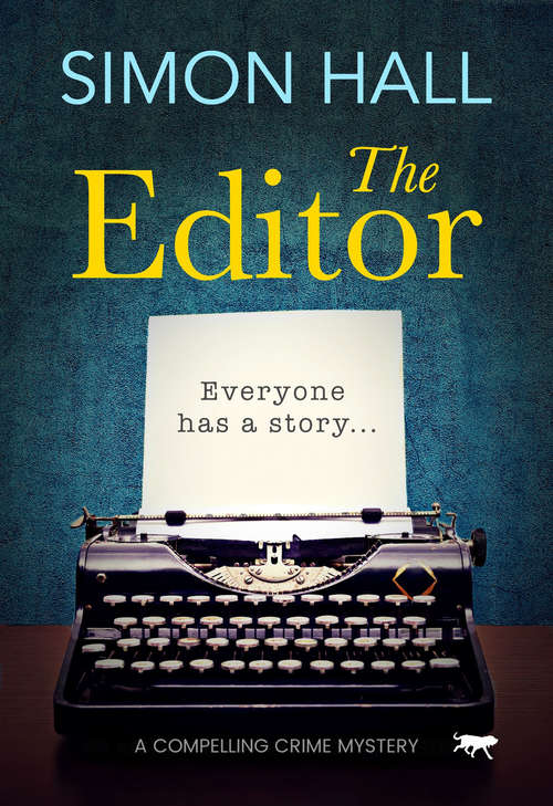 The Editor: A Compelling Crime Mystery