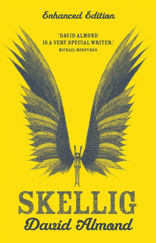 Skellig (Skellig Ser. #1)