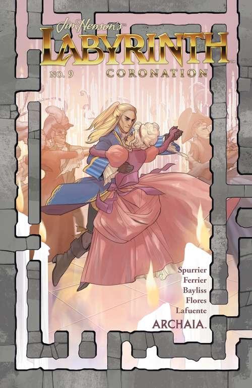 Jim Henson's Labyrinth: Coronation #9 (Jim Henson's Labyrinth: Coronation #9)