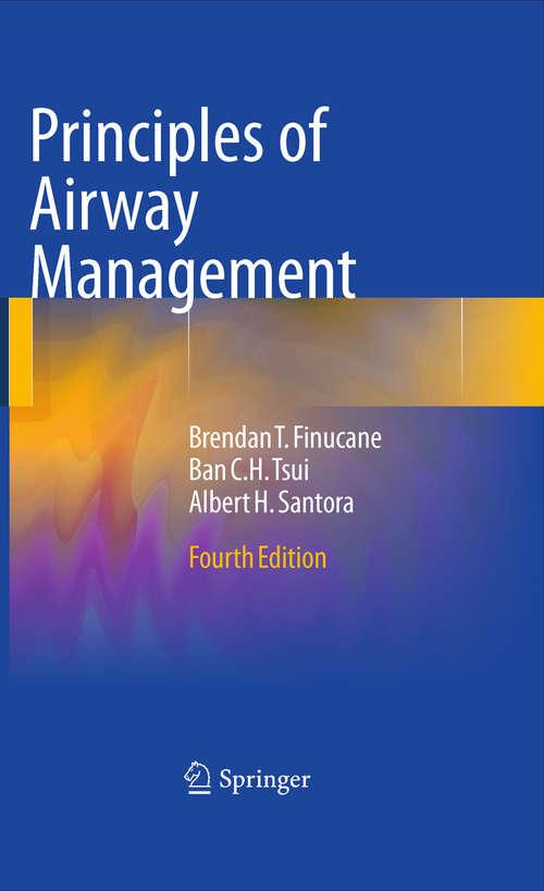 Principles of Airway Management