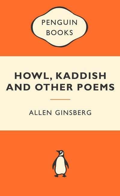 Howl, Kaddish and other poems (Popular Penguins Ser.)