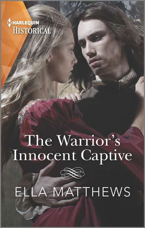 The Warrior's Innocent Captive (The House of Leofric)