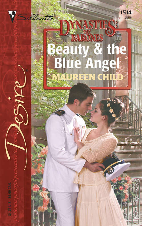Beauty & The Blue Angel (Dynasties: The Barones #1514)