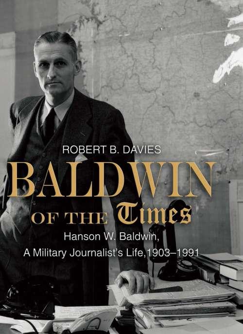 Baldwin of the Times