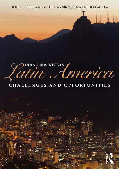 Doing Business In Latin America: Challenges and Opportunities