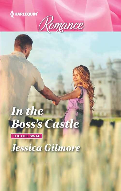 In the Boss's Castle