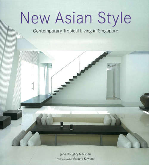 New Asian Style