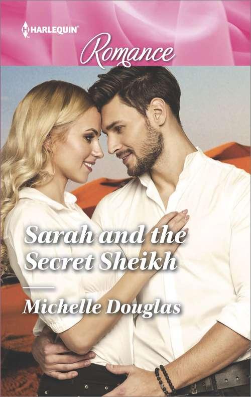 Sarah and the Secret Sheikh