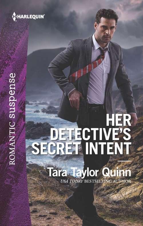 Her Detective's Secret Intent (Where Secrets are Safe #16)