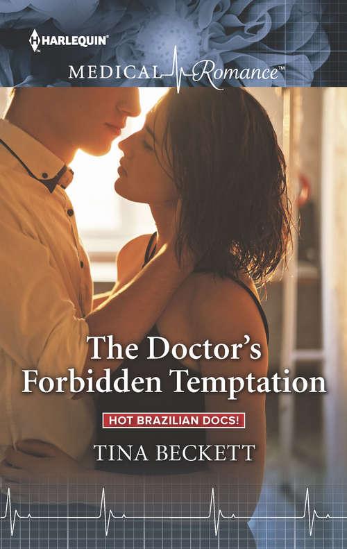 The Doctor's Forbidden Temptation