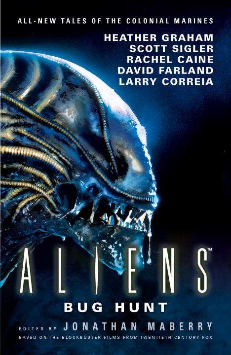 Aliens: Bug Hunt (Aliens)