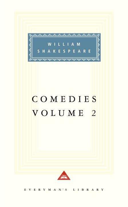 Comedies, Volume 2