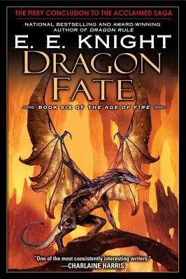 Dragon Fate (Age of Fire #6)