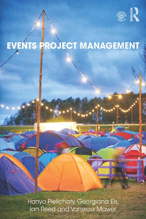 Events Project Management