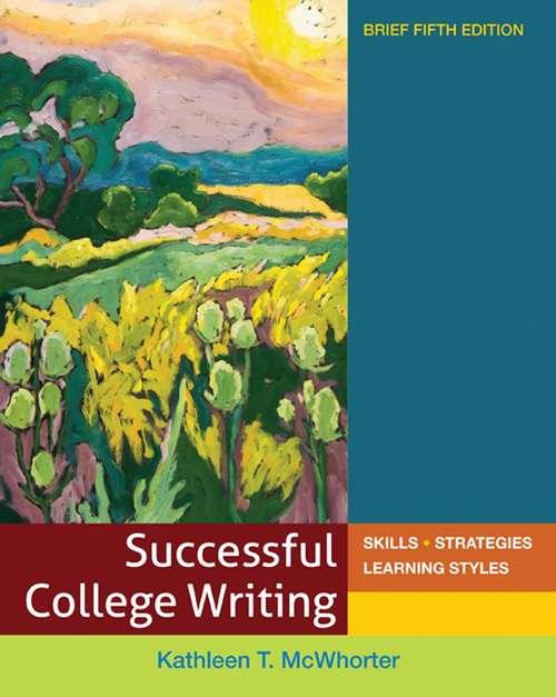 Successful College Writing (Brief 5th Edition)
