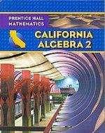 California Algebra 2