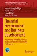 Financial Environment and Business Development