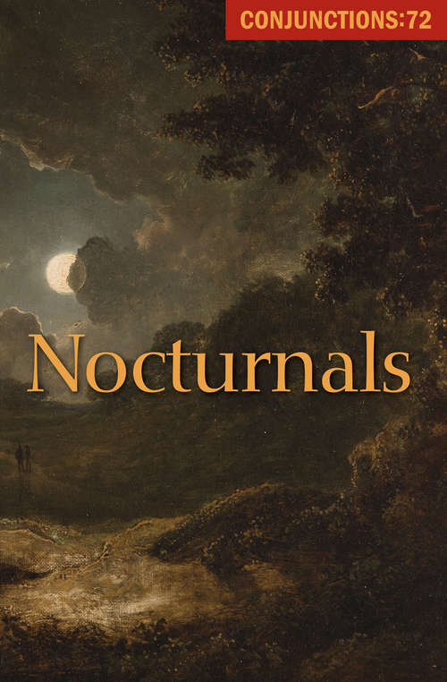 Nocturnals (Conjunctions #72)