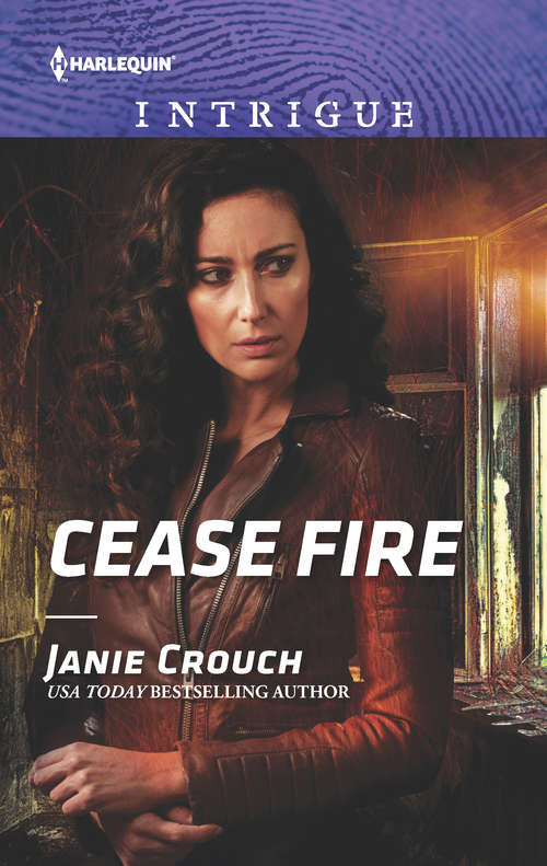 Cease Fire: Stranded With The Detective (tennessee Swat) / Cease Fire (omega Sector: Under Siege) (Omega Sector: Under Siege #3)