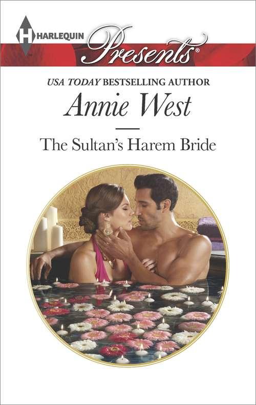 The Sultan's Harem Bride