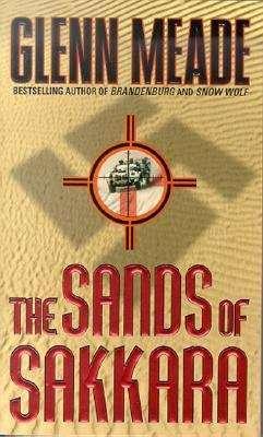 THE SANDS OF SAKKARA by