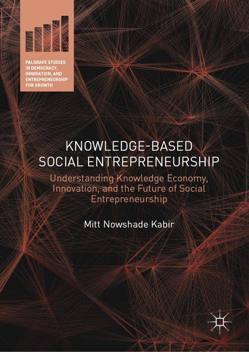 Knowledge-Based Social Entrepreneurship