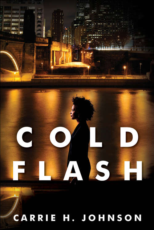 Cold Flash (The Muriel Mabley Series #2)