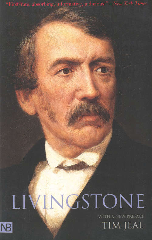 Livingstone: Revised and Expanded Edition