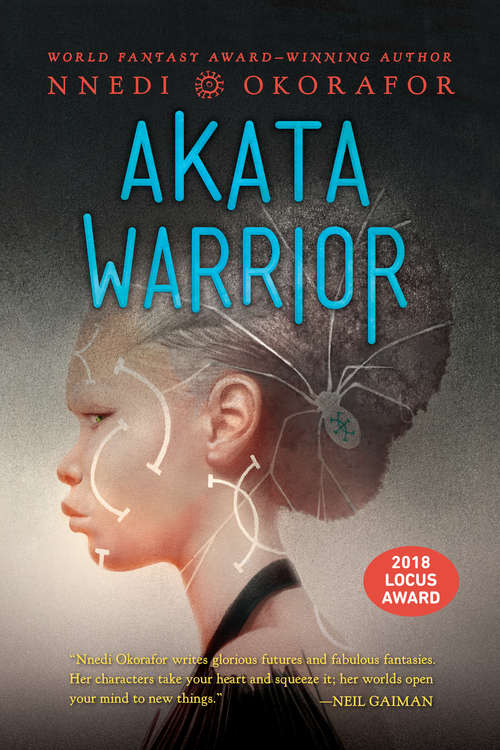 Akata Witch by Nnedi Okorafor, Supernova Reads