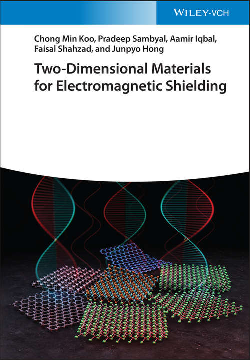 Two-Dimensional Materials for Electromagnetic Shielding