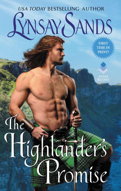 The Highlander's Promise: Highland Brides (Highland Brides #6)