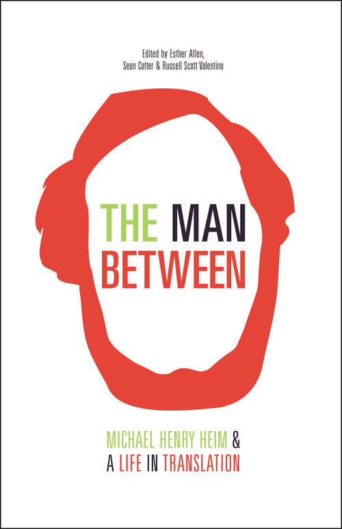 The Man Between