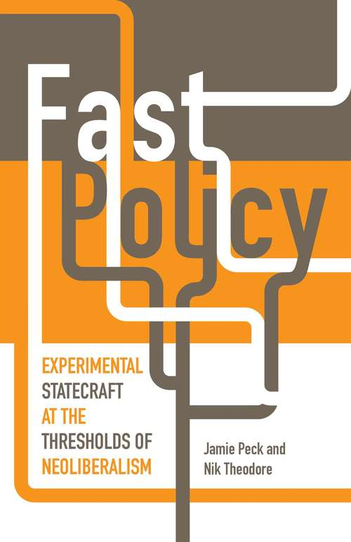 Fast Policy