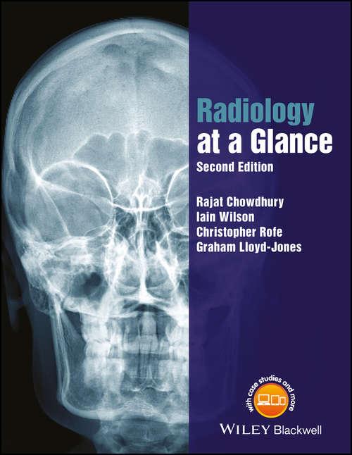 Radiology at a Glance